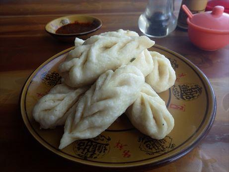 理塘で夜ご飯:チベット料理 (4)_R