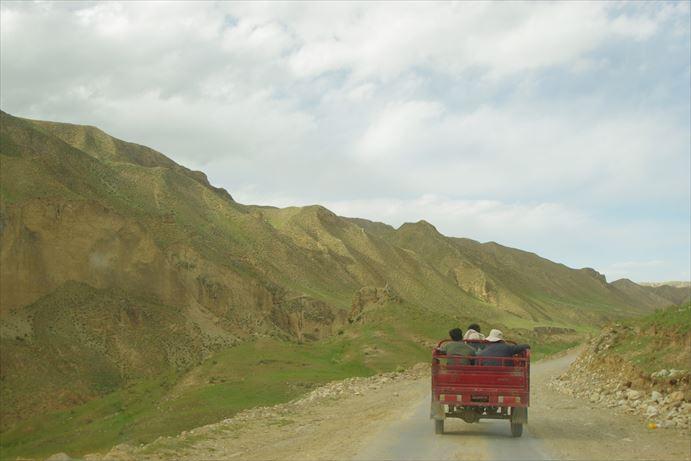 セルゾンゴンパまでの道のり (21)