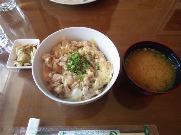 日本食料理店でランチ! (8)_R
