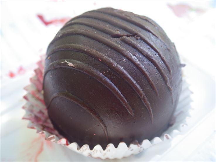 チョコレートケーキ (1)