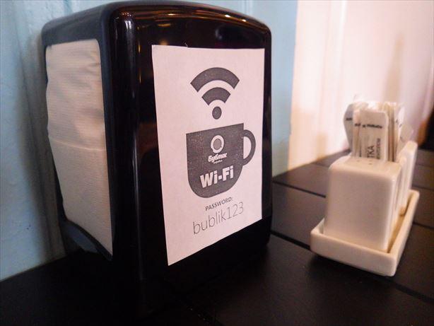 キルギスのおしゃれカフェ! (2)