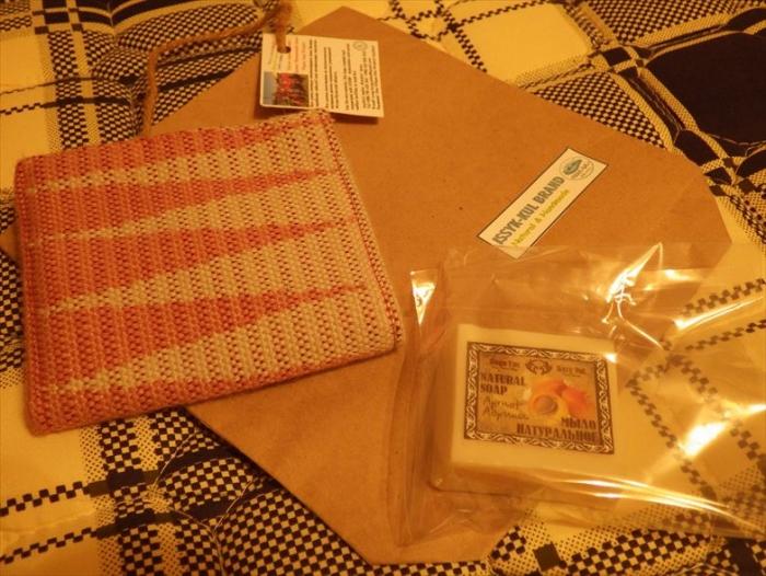 一村一品のお財布と石けん (1)_R