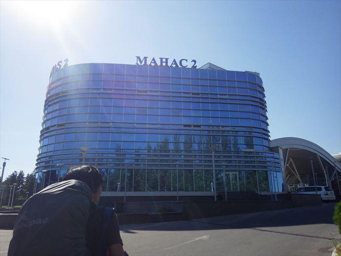 マナス空港からオシュへ (1)_R
