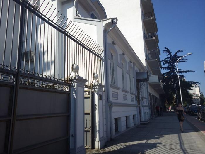 イラン大使館 (1)
