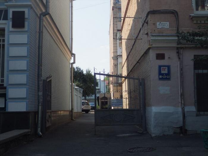 ベラルーシ大使館 (3)