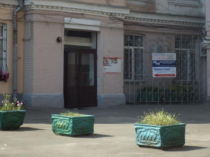 ベラルーシ大使館 (4)
