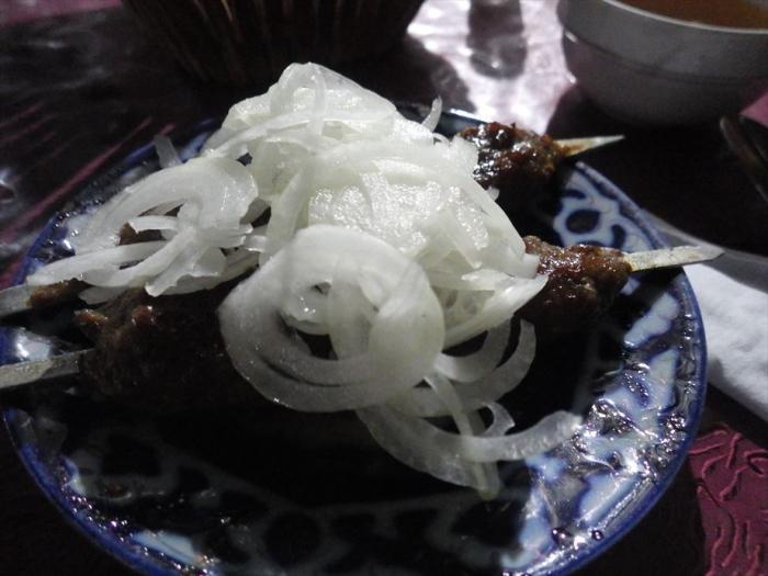 やっと夜ご飯 (4)