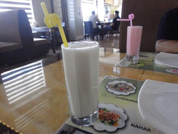 カフェでお昼ごはん (5)