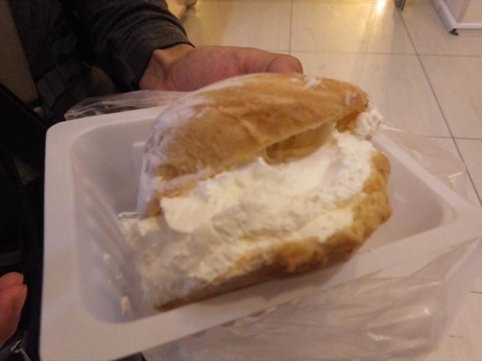 バクーのケーキ (2)