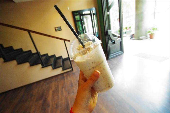 カフェで休憩!coffeesta (8)