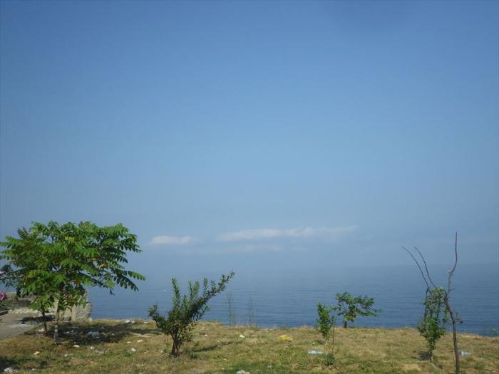 バトゥミからトラブゾン (3)