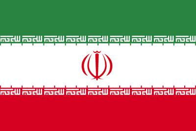 iran国旗1