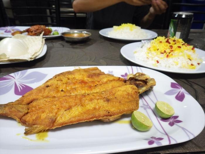 テヘランのおいしいレストラン (4)