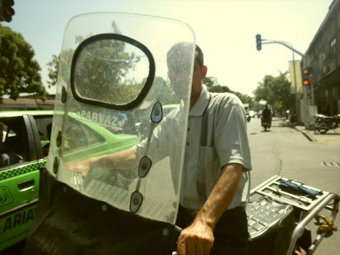 テヘラン街歩き (3)