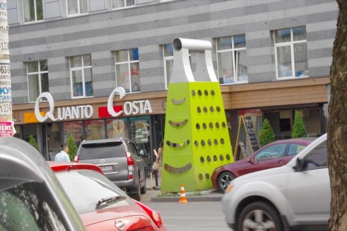 キエフ街歩き (2)
