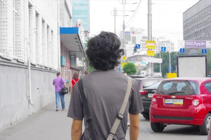 キエフ街歩き (3)