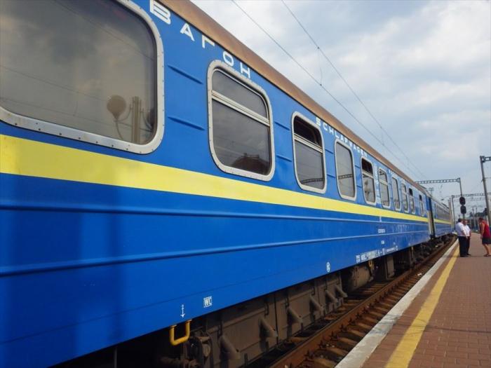 キエフからワルシャワへ (4)