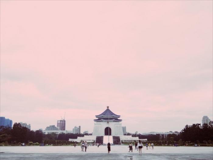 中正記念堂 (20)